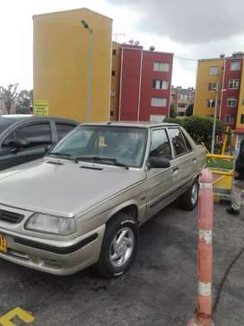 Vendo hermoso Renault 9 Personality