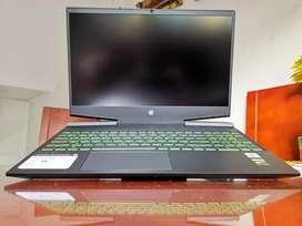 Portátil HP gaming Pavilion