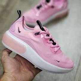 Tenis Nike Air Dama