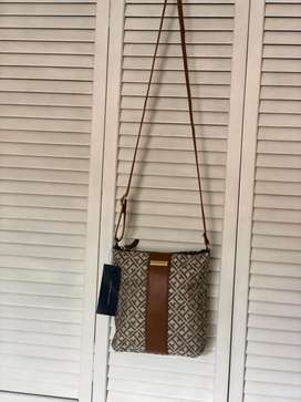 Cartera Crossbody Tommy Hilfiger