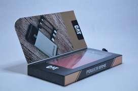 Power Bank Cargador Viaje Cat Americano Portatil 20000 Mah CATERPILLAR Original batería celular