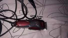 Maquina de cortar pelo wahl magic clip 110w