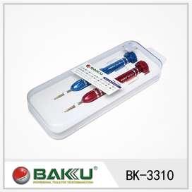 Desarmadores para Iphone BAKU 3310