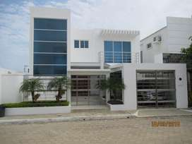Venta C055 Casa amoblada en Punta Barandua Salinas Playa Mar