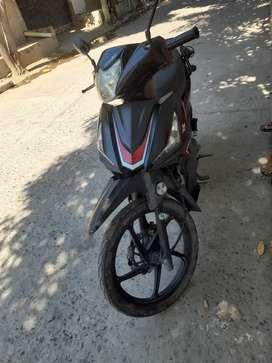 Vendo motos akt especial 110