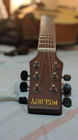 Guitarra Acústica Melody