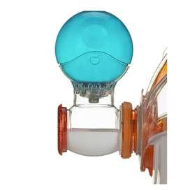 Habitrail OVO Botella de Agua – Bebedero para jaula de hamster