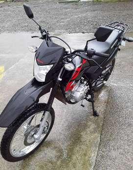 Honda KR 150 L