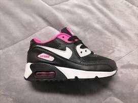 Nike niña Air Máx 90