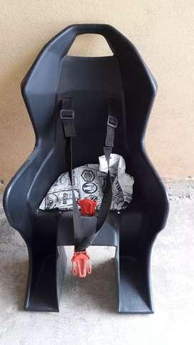 Vendo silla reforzada para Bicicleta