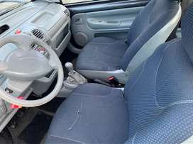 Vendo twingo modelo 2005 dinamique