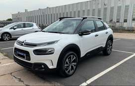 CITROEN C4 CACTUS THP 165 EAT6 SHINE AM21