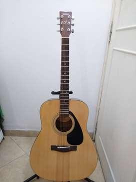 VENDO Guitarra Acústica Yamaha F310P + funda y accesorios
