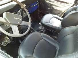 Se vende jeep renegado poco uso