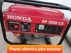 OPORTUNIDAD NUEVECITA PLANTA ELECTRICA