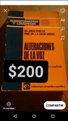 Audiofoniatria y logopedia