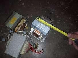 Fuentes transformadores pará amplificadores