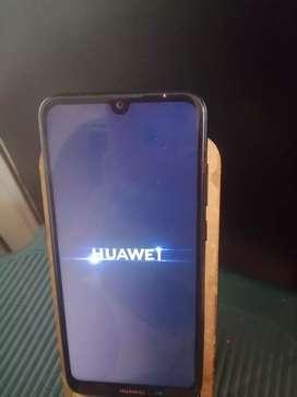 Hawei y6 2019 garantía 2 años