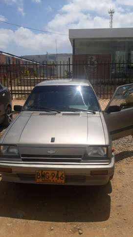 VENDO CHEVROLET SPRINT 2002 FULL INYECCION