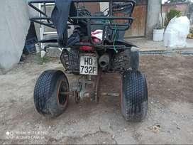 Cuadron Galardi 150 automático