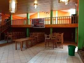 alquiler local comercial para restaurante