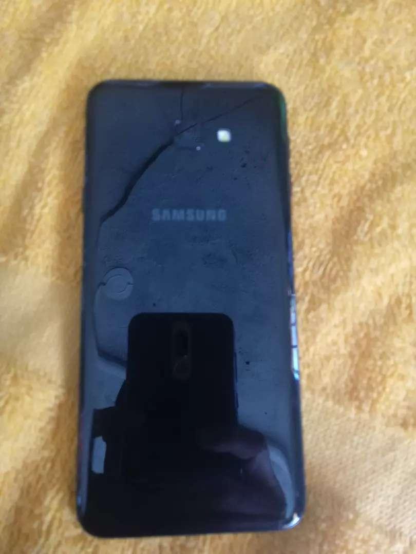 Vendo Samsung J4 core 0