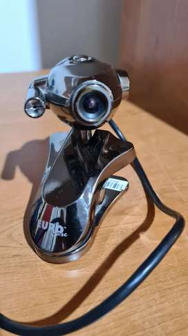 Web cam Euro Case Iron Cam EUCC-890