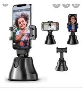 Smart Selfie stick 360 grados