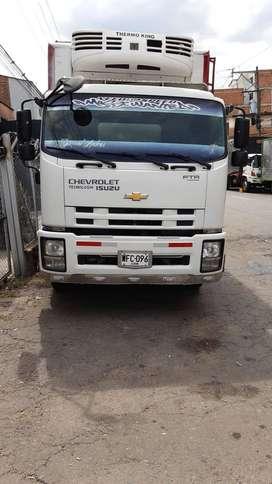 venta camion CHEVROLET FTR