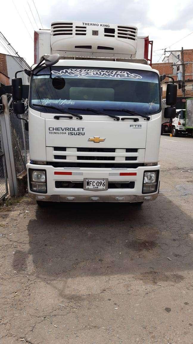 venta camion CHEVROLET FTR 0