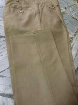 Pantalón D Vestir Talle 38 Como Nuevo