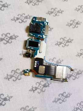 Flex pin de carga s8 plus
