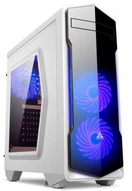 CHASIS 21W - GABINETE PC - Oferta