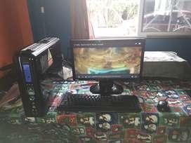 Computador de escritorio AMD E350