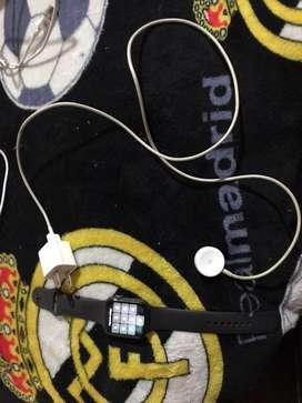Reloj inteligente marca iphone