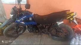 Venta de moto usada