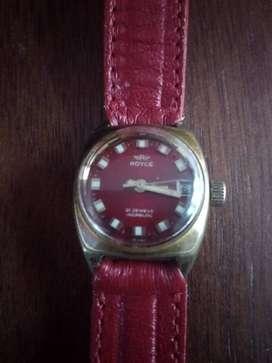 reloj royce 21 jewels incabloc