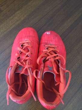 Zapatos de pupos adidas Talla 1