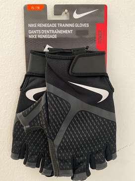 Guantes de Gym - entrenamiento Nike