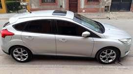 Ford Focus 5p 2.ol N At Se Plus