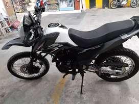 Vendo Moto AKT ttr
