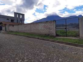 Terreno en Otavalo