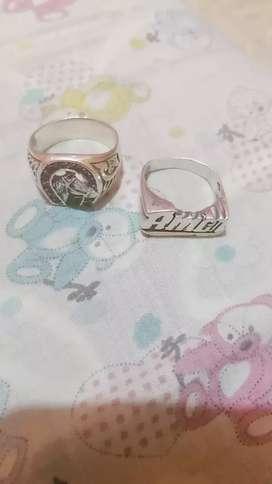 Joyas anillos