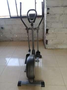 Máquina de entrenamiento