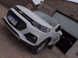 VENDO CHEVROLET TRACKER LTZ