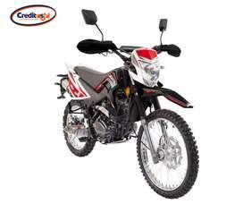 Moto Daytona DY150 EAGLE III (2020)
