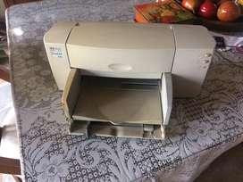 Impresora Hp deskjet 840c