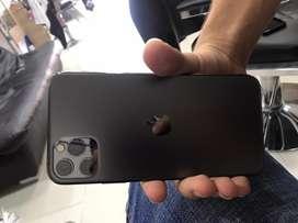 Iphone 11 pro max 64gb bateria 90% perfecto estado