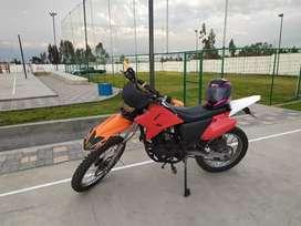 Moto sumida 200