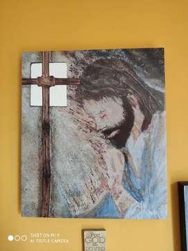 Cuadro Jesús